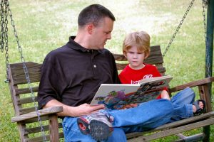Living the 9 Noble Virtues while being a stay-at-home father